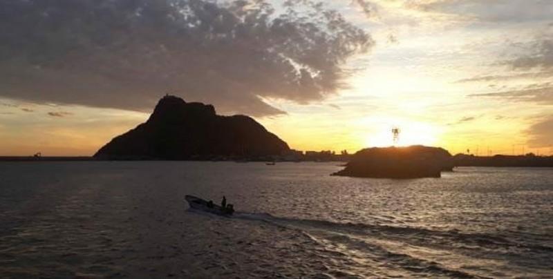 La Isla de la Piedra una joya turística de Mazatlán