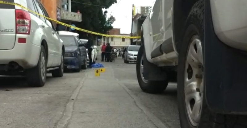 Reporta SSP 6 muertos en operativo Guadalupe-Reyes