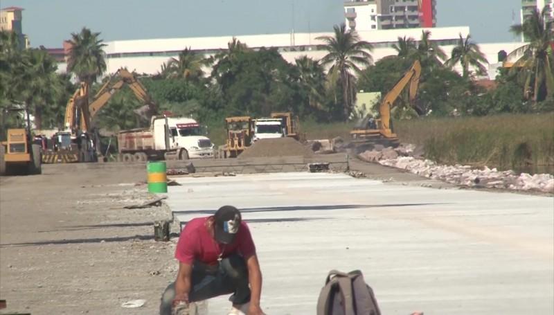 Más de 60 obras inconclusas dejó la pasada administración: Obras Públicas municipal