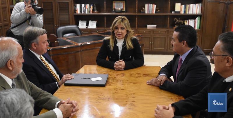 Tiene Sonora la primera Universidad Virtual