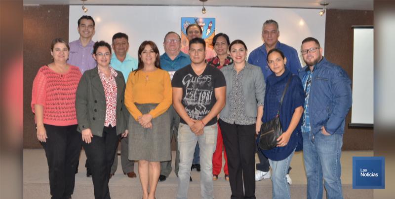 En Navojoa, se reúnen directivos de cultura en la Región del Mayo