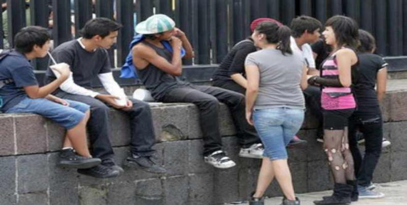 """Inicia programa que brindará apoyo a jóvenes etiquetados """"ninis"""""""