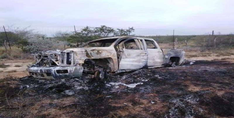Localizan 20 cuerpos en Miguel Alemán, Tamaulipas