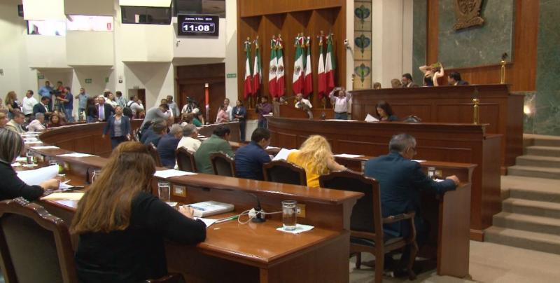 Enfoques distintos en el presupuesto: Parlamento Ciudadano