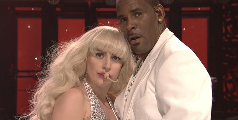 Lady Gaga retira canción con R. Kelly luego de acusaciones de abuso sexual
