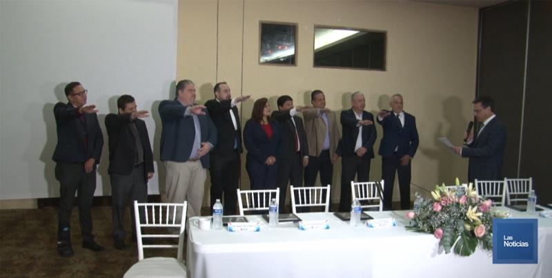 La OCV Guaymas-San Carlos tiene nuevo presidente