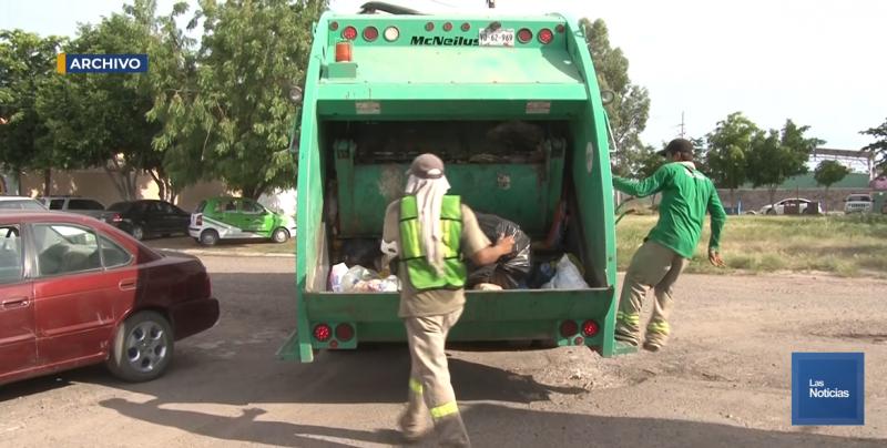 Gasta Ayuntamiento 97 MDP en recolección de basura