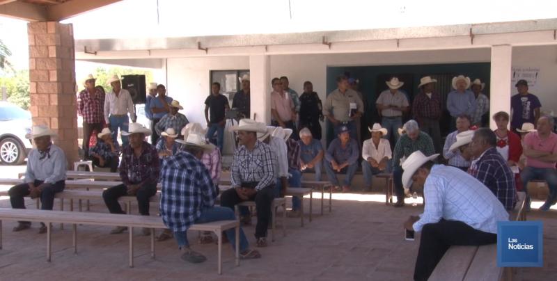 Salvo en Vícam Pueblo, los ocho pueblos Yaquis ya renovaron sus autoridades