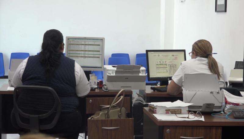 Continúan afiliando al seguro popular en Sinaloa