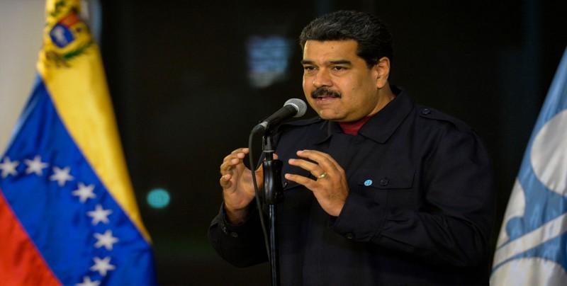"""Venezuela dice que no reconocer a Maduro en OEA sienta """"peligroso precedente"""""""