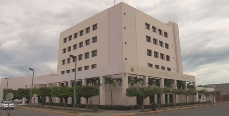 Fiscalía del Estado aprehende a presunto responsable por feminicidio cometido en Ahome