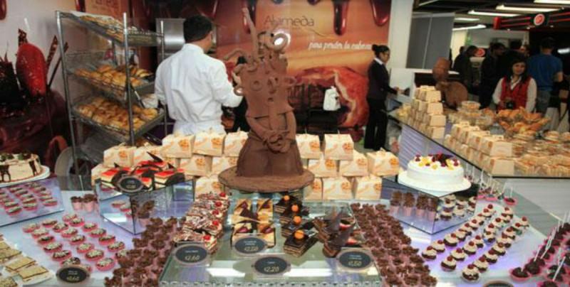 Inauguran exposición dedicada al cultivo del cacao