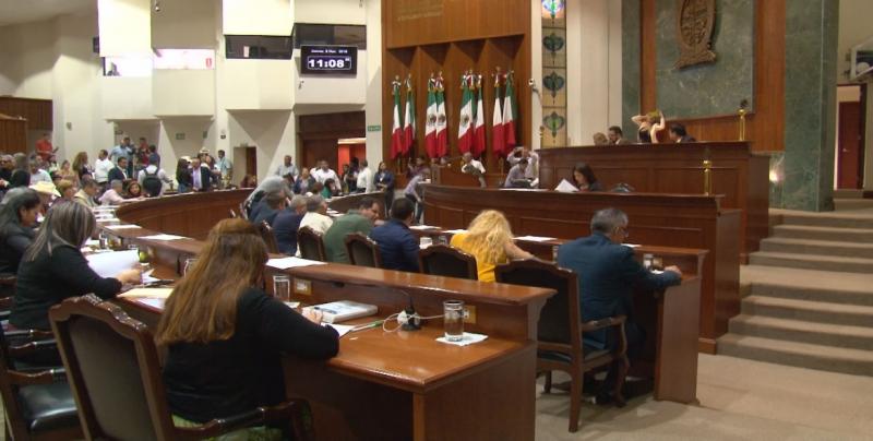 Diálogo entre Gobierno y Congreso debe favorecer a los sinaloenses