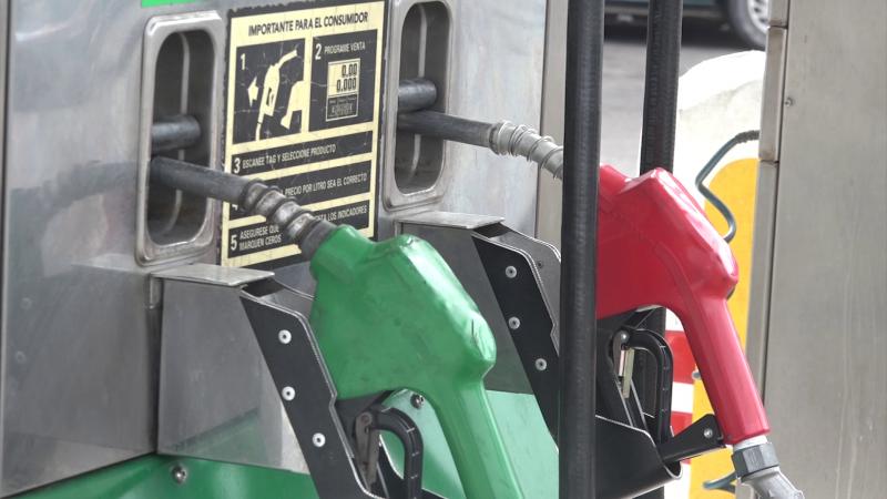 Mazatlán tiene abasto suficiente de gasolina