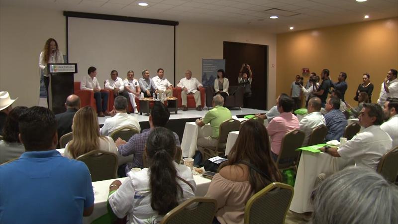 Analizan herramientas para evitar la erosión en playas de Sinaloa