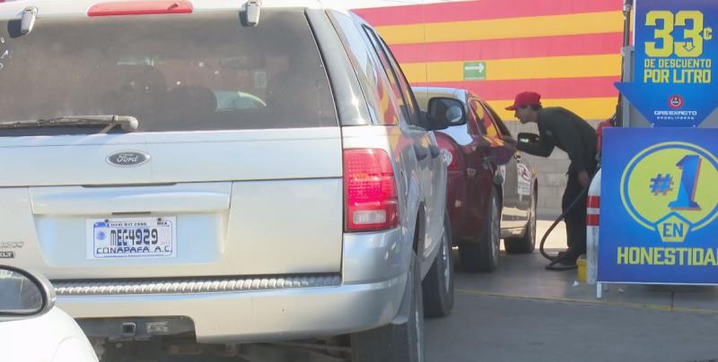 En Sinaloa no hay gasolineras cerradas por desabasto