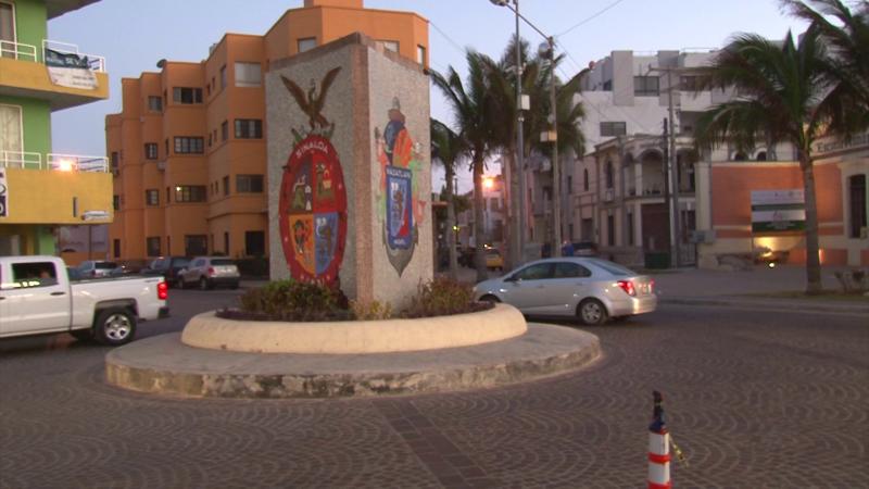 Conoce el significado del monumento al Escudo de Sinaloa