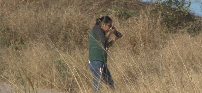 Realizan 2do Maratón fotográfico en El Faro