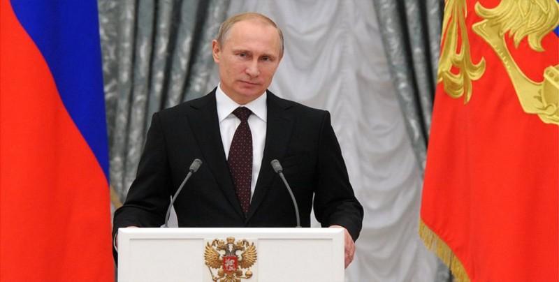 Serbia espera que la visita de Putin refuerce aún más la relación con Rusia