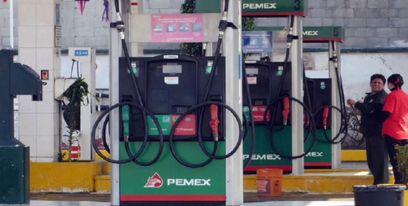 SAT halla inconsistencias fiscales por 3 mil 217 mdp en gasolineras