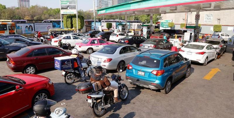 Lo que debes saber para entender  la crisis de combustible en México