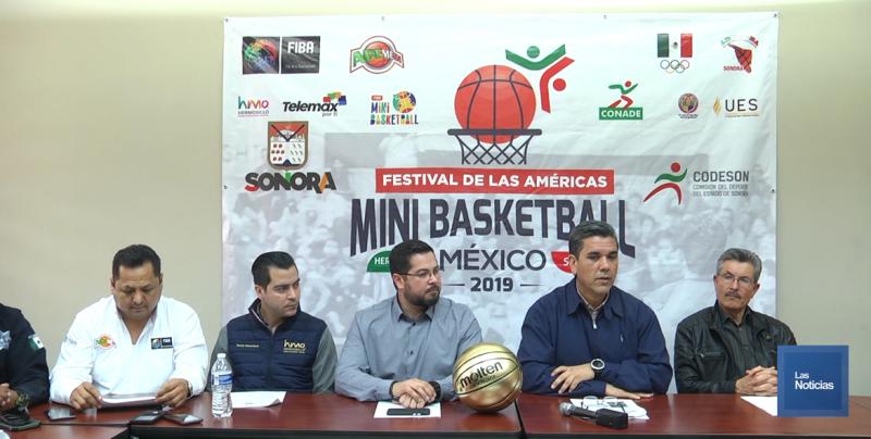 Sonora está listo para recibir el Festival y Congreso de las Américas