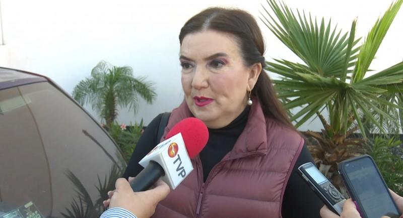 Rectora de la UAIS asegura que se trata de un tema político la toma de las instalaciones