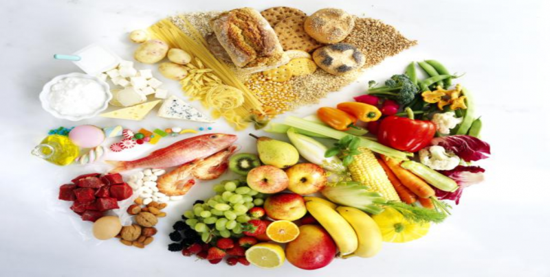 A retomar buenos hábitos alimenticios