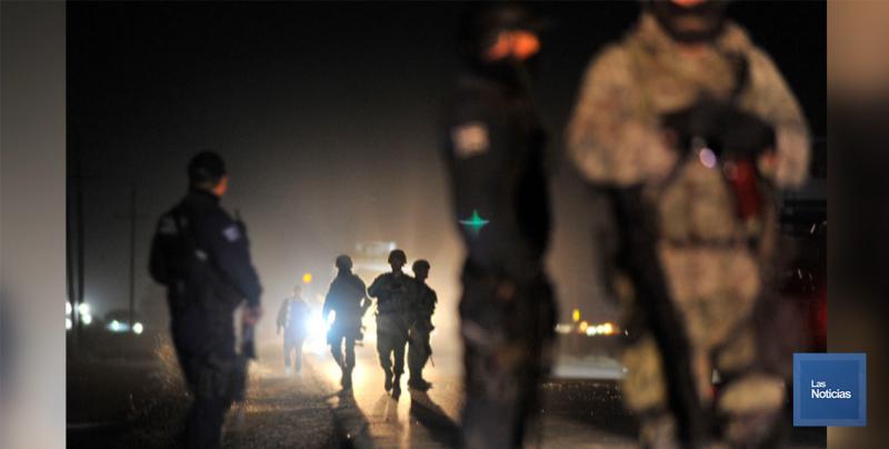 Reforzará Guardia Nacional seguridad en Cajeme