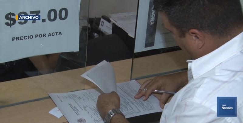 El Registro Civil de Sonora anunció la Jornada de Matrimonios Colectivos