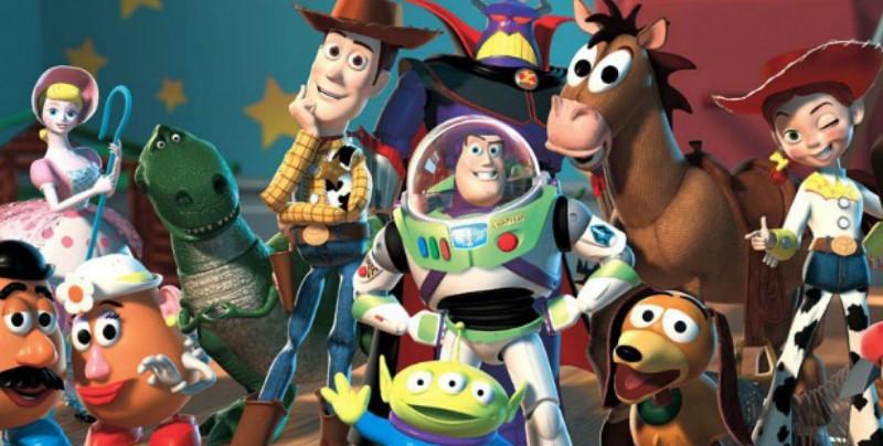 Un gran personaje del pasado reaparecer en  Toy Story 4   a338599ce69