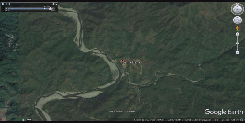 Sistema Tres Ríos pagará indemnizaciones a los afectados de la presa Santa María