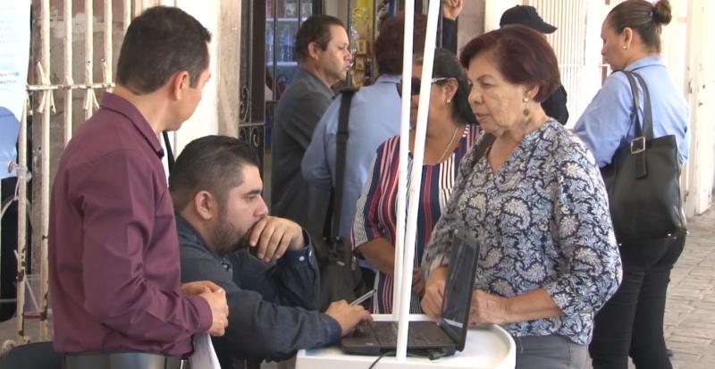 Abren Nuevo Módulo De Atención Ciudadana En Mazatlán