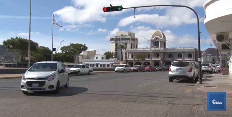 En Guaymas, zona hotelera lista para el Carnaval 2019