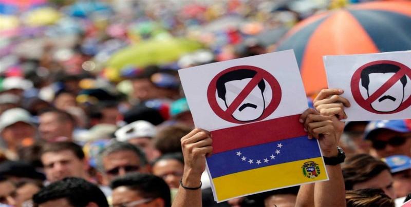 ONU pide a Venezuela que detenga acoso a periodistas y libere a los detenidos