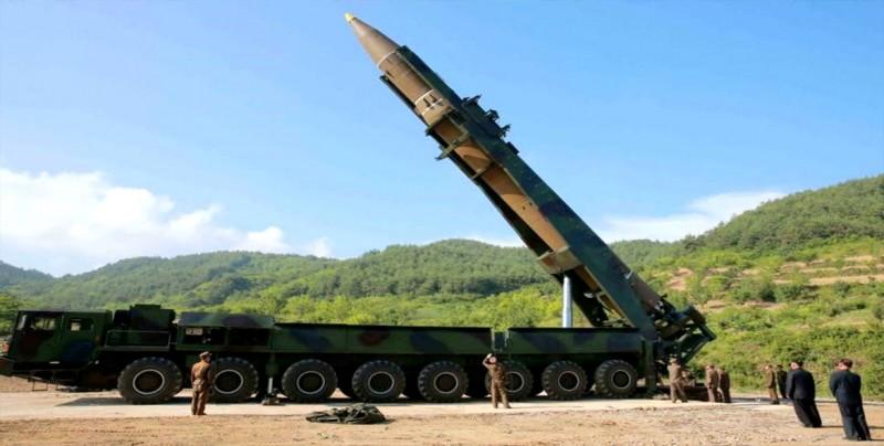 EE.UU. se retira del tratado INF de desarme nuclear con Rusia