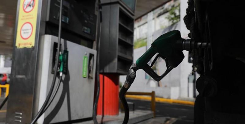 El BBVA descarta impacto por el desabastecimiento de gasolina en México