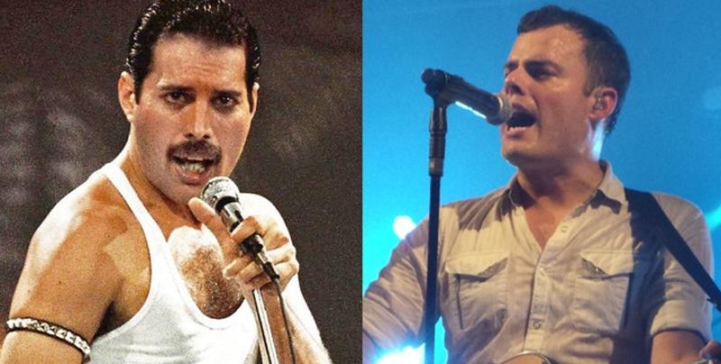 Conoce quién prestó su voz para Freddie Mercury en la película 'Bohemian Rhapsody'