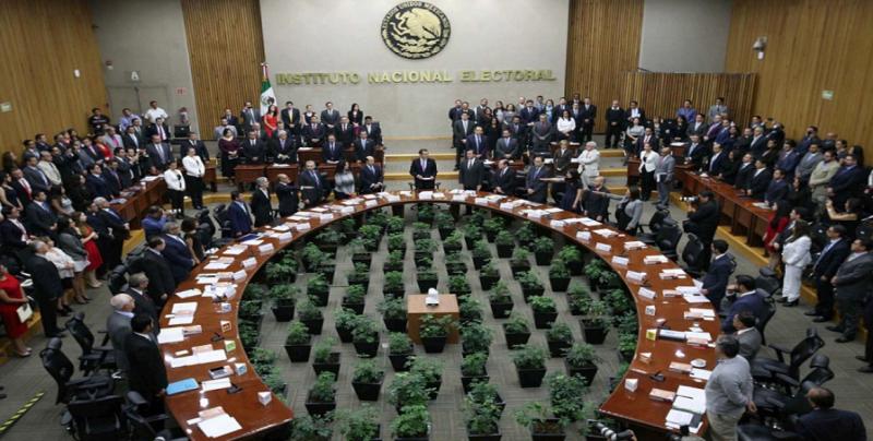 Sube a 106 organizaciones interesadas en formar Partido Político