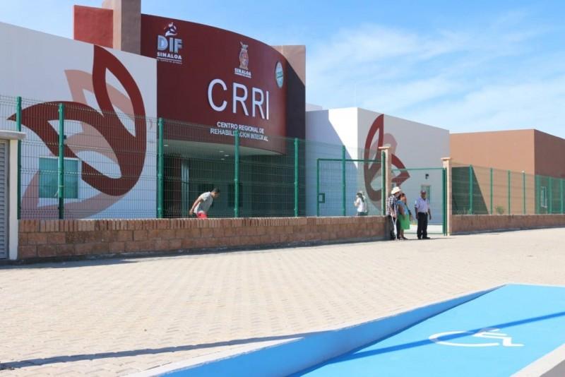 Próxima inauguración del Centro Regional de Rehabilitación Integral