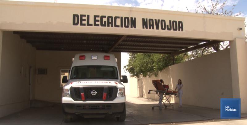 En Navojoa, Cruz Roja solicita a ciudadanos hacer llamados que sean de emergencia