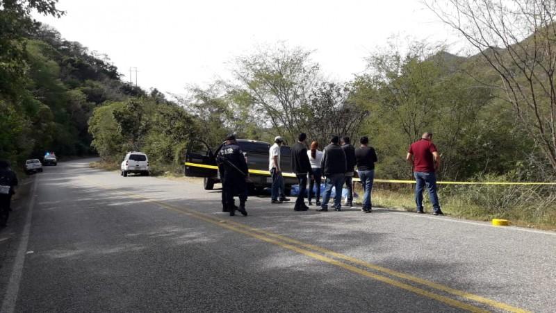 Cierra Enero con 81 homicidios dolosos y 6 feminicidios