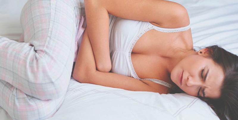 Tener cólicos menstruales es similar a sufrir un ataque al corazón