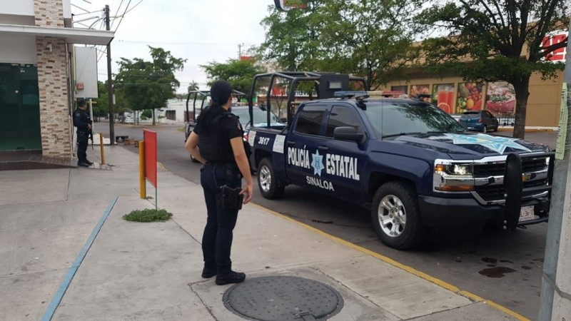 Hay baja en homicidios dolosos y robo de auto: Ocampo Alcántar
