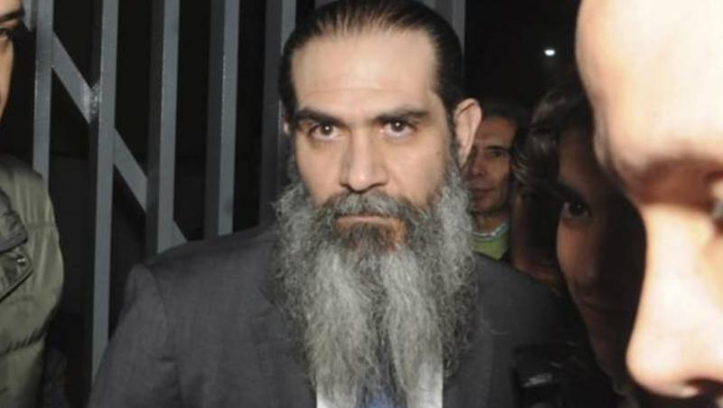 En libertad Guillermo Padrés