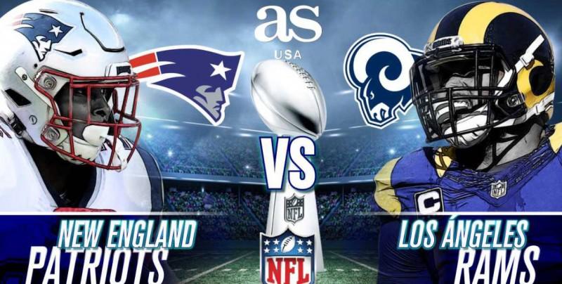 """El """"Super Bowl"""", el evento de los excesos en el país de los acontecimientos"""