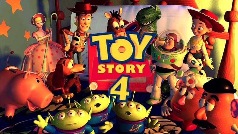 Toy Story: Teaser trailer de la nueva película parte 4