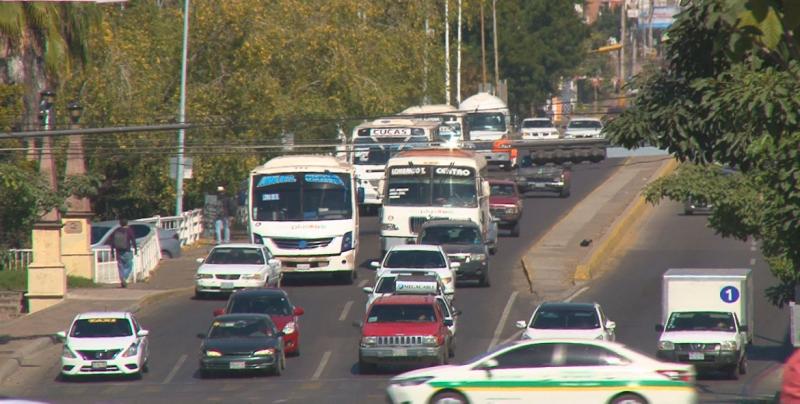 Avala proyecto del Metrobús para Culiacán