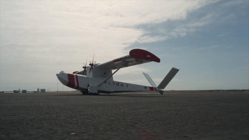 Llegará a Mazatlán empresa de novedosos hidroaviones