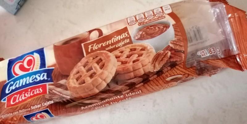 ¿A qué edad te enteraste que tenías que meter las galletas florentinas al micro?